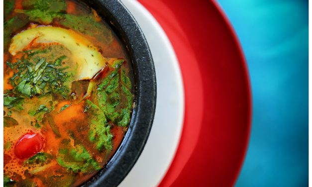 Bluecorn Grill Food Photography