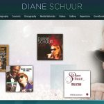Web Design for Recording Artists