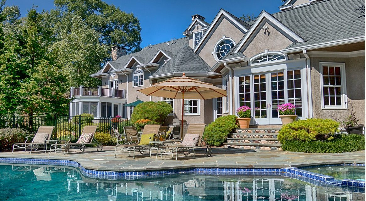 NJ Real Estate Photography