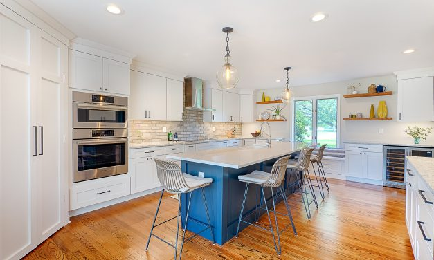 Photography for Custom Builder in the Lehigh Valley